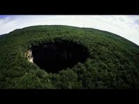 Los 10 lugares más misteriosos del mundo