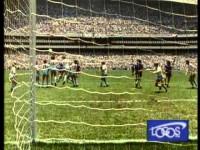 Los 120 mejores goles de Maradona
