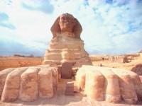 Los misterios de la esfinge (El Antiguo Egipto II)