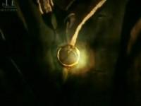 Los monstruos de Tolkien (La Lucha de los Dioses)
