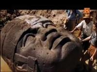 Los Olmecas, reyes de la Edad de Piedra (Buscando la Verdad)