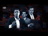 Los papeles de Panamá - El reino en la sombra de los paraísos fiscales