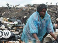 Los ricos, los pobres y la basura