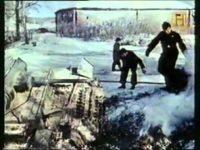 Los Soldados de Hitler – El frente ruso: La guerra infernal