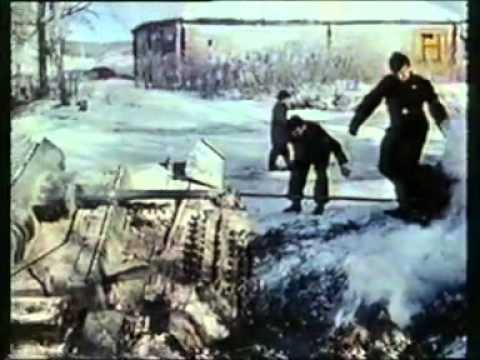 Los Soldados de Hitler El frente ruso: La guerra infernal