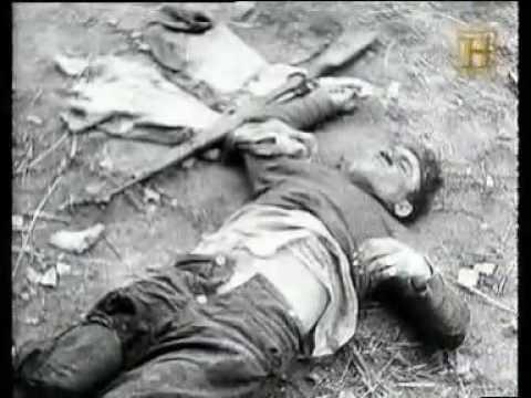 Los Soldados de Hitler La guerra relámpago