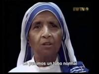 Madre Teresa – El legado