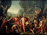 Maratón y las Termópilas (Batallas Legendarias)