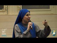 María Guadalupe Rodrigo: Misionera en Siria