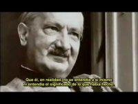 Martin Heidegger (Humano, Demasiado Humano)