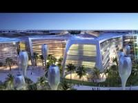 Masdar, una ciudad ecológica
