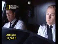 mayday catastrofes aereas como un pajaro herido