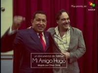 Mi amigo Hugo
