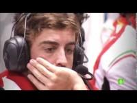 Mi última carrera con Ferrari (Fernando Alonso) 1