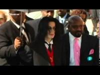 Michael Jackson: Vida, muerte y legado (La Noche Temática)