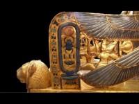 Misterios de Egipto: El oro del rey Tut