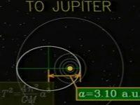 Navegar por el Espacio (El Universo Mecánico)