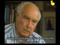 Paraísos artificiales: LSD y su descubridor Albert Hofmann