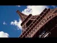 La Torre Eiffel al descubierto