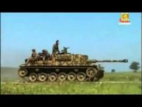 Patton 360º 06 – Liderar el ataque