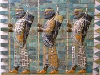 Persépolis (Los Grandes Tesoros de la Arqueología)