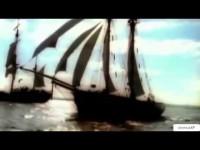 Piratas en el mar del Caribe