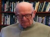 Profetas de la Ciencia Ficción – Arthur C. Clarke