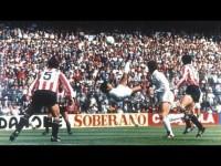 Real Madrid 4 – Los goles de la gloria