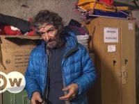 Rebeldes en la frontera – Rescatadores de refugiados en los Alpes