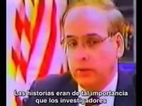 Red de pedofilia en la cúpula de los EE.UU.