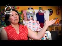 Relatos del Exilio 03 – México