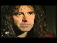 Reportaje gira Iron Maiden y Helloween 1998 (Más Metal)
