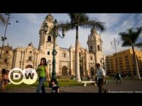 Ruta Interoceánica – De Río a Lima (5/5)
