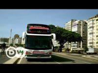 Ruta Interoceánica - De Río a Lima (1/5)