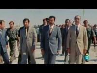 Saddam, el carnicero de Bagdag (La Evolución del Mal)