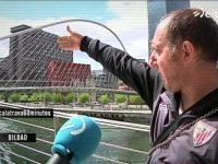 Santiago Calatrava y sus polémicos edificios (60 Minutos)