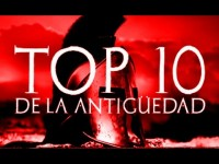 Secretos de Egipto (Top 10 de la Antigüedad)