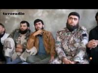 Siria – Las legiones de la guerra santa