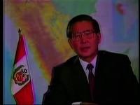 Su nombre es Fujimori