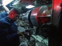 Submarinos nucleares (Máquinas Supermodernas)