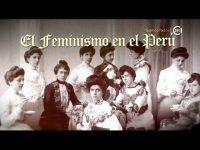 Sucedió en el Perú – Feminismo