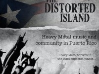 The Distorted Island: Heavy Metal and Community in Puerto Rico