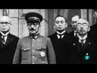 Tojo, la navaja japonesa del miedo (La Evolución del Mal)