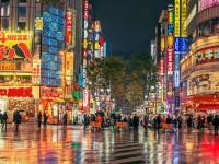 Tokio, de megalópolis a ciudad jardín