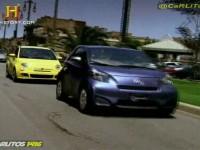 Top Gear – Autos pequeños