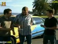 Top Gear – El reto de los 500 $