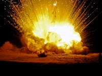 Trampas explosivas (Maravillas Modernas)