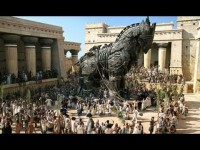 Troya, mito o realidad