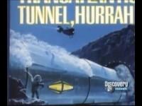 Túnel trasatlántico (Megaconstrucciones)