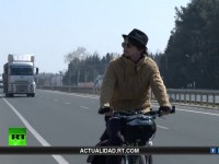 Viajar sin dinero (RT)